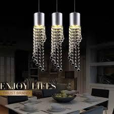 5w led l modern pendant light kitchen dining room shop