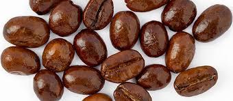 Sea Salt Caramel Mocha Flavored Coffee