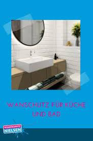 wandschutz für küche und bad wandschutz runde