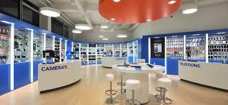 100 Cool Blue Design Blue Going Omnichannel With A Shop Of WSBShopfitting