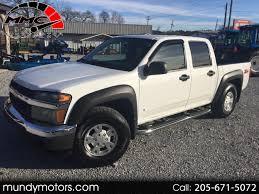 Used 2007 Chevrolet Colorado For Sale In COLUMBIANA, AL 35051 Mundy ...