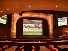 Watch the Derby at Potawatomi Milwaukee