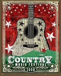 Country Music Festival 2008