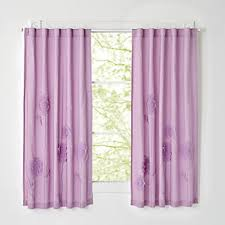Pink And Purple Ruffle Curtains by Kids Curtains Bedroom U0026 Nursery The Land Of Nod