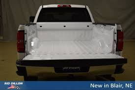 New 2019 Chevrolet Silverado 2500HD Work Truck Crew Cab In Blair ...