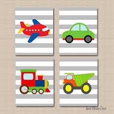 100 Fire Truck Wall Art Amazoncom Transportation Dcor Transportation Nursery
