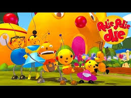 Rolie Polie Olie Halloween Vhs by Rolie Polie Olie Marathon 3 Hours With Commercials Rot Your