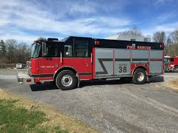 100 Old Fire Truck For Sale Used Rescue S For Used Squads For