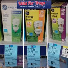 g e energy efficient light bulbs points deal printable coupon