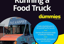 Document Template : Best Running Food Truck For Dummies A Business ...