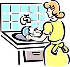 Dishwasher 20clipart Clipart Panda Free Images Rh Clipartpanda Com