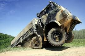 SUPER POWERFUL Russian Military Off Road 4WD Trucks - YouTube