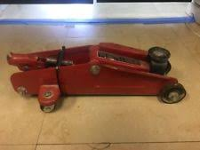 Craftsman 4 Ton Floor Jack 50156 by Used Floor Jacks Ebay