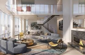 100 Penthouses For Sale In New York The End Of A Giant Tax Break Creates Bargains In