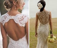 Backless Wedding Gown Sydney