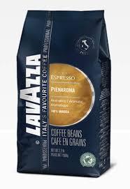 Lavazza Pienaroma Espresso Coffee Beans 6 X 1kg