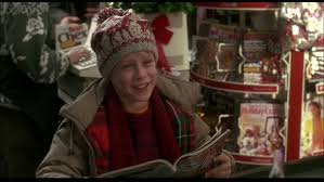 Image Gallery home alone screencaps family