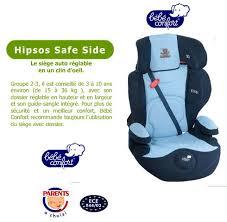 sangle siege auto bebe confort sièges bébé système isofix installation critique page 2
