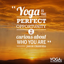 Yoga And Fitness Typography Quotes