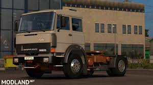Best Trucks: Euro Truck Simulator 2 Best Trucks To Buy