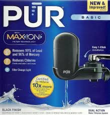 Brita Water Filter Faucet Walmart by Brita Filters Are Worthless Countertop Reverse Osmosis