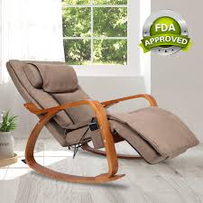 OWAYS Massage Chair 3D Full Back Massager With Cushion, Rocking Design  Recliner Chair,... Amazonbasics Outdoor Patio Folding Rocking Chair Beige Childs Fniture Of America Betty Antique Oak Chairstraditional Style Sherwood Natural Brown Teak Porch Chairs Amazoncom Darice 9190305 Unfinished Wood Timber Ridge Smooth Glide Lweight Padded For And Support Up To 300lbs Earth Amazon Walmart Metal Iron Foldable Rocker With Pillow Buy Chairrockerfolding Merry Garden White Errocking Acacia Mybambino Personalized Childrens With Lavender Butterflies Design Best Rated In Kids Helpful Customer Outsunny Wooden Baxton Studio Yashiya Mid Century Retro Modern Fabric Upholstered Light