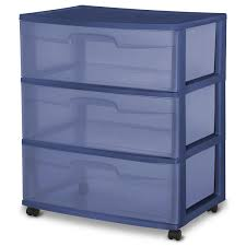 Sterilite 4 Drawer Cabinet 2 Pack by Furnitures Sterilite Cabinet Sterilite Drawers Stackable