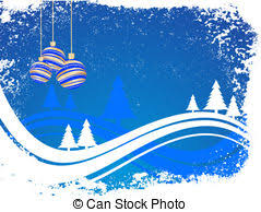 Winter Scene Clipart And Stock Illustrations 11291 Winter Scene