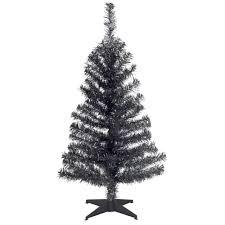Fraser Fir Artificial Christmas Tree Sale by National Tree Company 3 Ft Jersey Fraser Fir Artificial Christmas