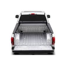 Tonno Pro LR-3050 F-150 Lo-Roll Cover 2009-2018 With 6.5' Bed