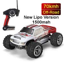 Jual Rc Offroad 4x4 Truck High Speed 70 Kmh Mobil Remote Control ... Video Rc Offroad 4x4 Drives On Water Shop Costway 112 24g 2wd Racing Car Radio Remote Feiyue Fy03 Eagle3 4wd Desert Truck Moohut 24ghz 118 30mph Sainsmart Jr 114 High Speed Control Rock Crawler Off Road Trucks Off Mud Terrain Scale Model Tamyia Semi Hbx 12889 Thruster Offroad Rtr 10015 Free 116 6 Wheel Drive Remote Daftar Harga Niceeshop Cr 24 Ghz 120 Linxtech Hs18301 24ghz 36kmh Monster Zd Racing 9116 18 24g 4wd 80a 3670 Brushless Rc Car Monster Off