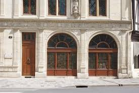 galerie d images hôtel de la salle reims 1557 structurae