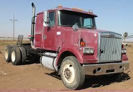 1985 White Semi Truck | Item J1377 | SOLD! December 16 Ag Eq...