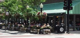 Best Outdoor Patios In Chicago Best Steak Restaurant