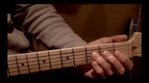 preli guitare a le rgt preliminary grade scales tutorial