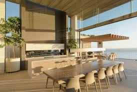 100 Modern Luxury Design Sunny Modern Luxury Home Showcase Interior Dining Table With Ocean