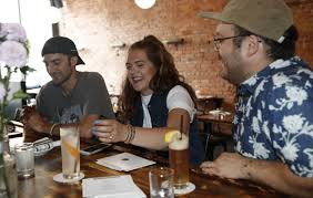 100 New York On Rye Food Truck Marble Offers Classy Downtown Happy Hour The Buffalo S