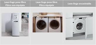 lave linge pesee automatique comment choisir lave linge cdiscount