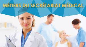 alternance secrétaire médical e avignon erudis formation