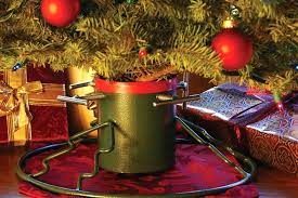 Cinco Express Tree Stand Best 7 Christmas