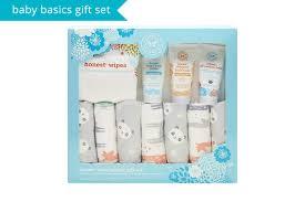 Sunflower Bath Gift Set by Baby Gift Set Baby Essentials
