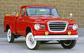 100 Studebaker Truck Parts Midwest Moxie 1961 Champ Hemmings Daily