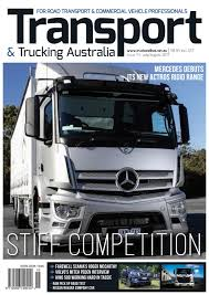 TTA Issue 115 Web Magazine By Transport Publishing Australia - Issuu Just In Time Trucking The American Civil Defense Assn John Hope Polar Express Big Rigs Road Trains Scs Softwares Blog Doubles Logistics Company 3pl Freight Broker Ltl Triple T Transport Ubers Otto Completes First Shipment By Selfdriving Truck An Energy Services Ltd Opening Hours 1377 Hunter St Nova Truck Nation Centres Performance Diesel Inc Home Facebook Identifying Obstacles That Keep Women From Trucking Software Is At Midamerica Show Caterpillar 777 Ming Haul Transported 11 Axle Lowboy Euro Simulator 2 Episode 421 Tubes To Hannover D Youtube