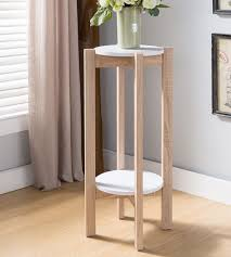42 Unique Decorative Plant Stands For Indoor & Outdoor Use
