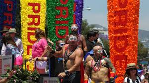 West Hollywood Halloween Parade Address by L A Pride Parade Set For Sunday In West Hollywood Road Closures