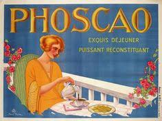 Phoscao Exquis Petit Dejeuner Puissant Reconstituant Posters Galerie 1 2 3