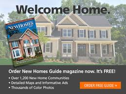 Pictures Of New Homes by New Homes For Sale In Va Md Wv Dc Pa New Homes Guide