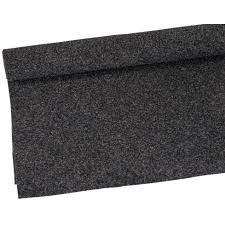 Speaker Cabinet Carpet Covering Charcoal Yard 54
