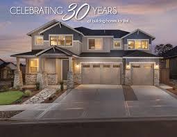 100 House Designs Wa New Tradition Homes Custom Home Builders Vancouver WA
