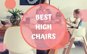 10 Best High Chairs Reviews | Net Parents